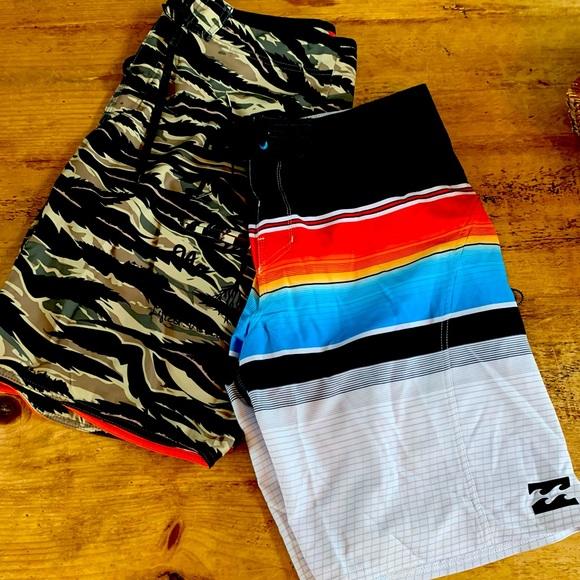 Men's Board Shorts